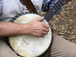 Bluegrass Music in Online Radio & Internet Radio
